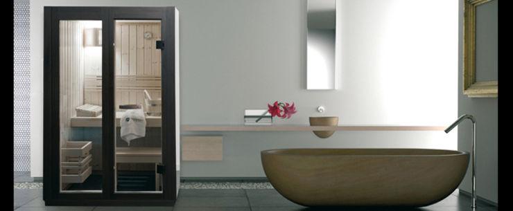 sauna trendy de freixanet cabina de hidromasaje