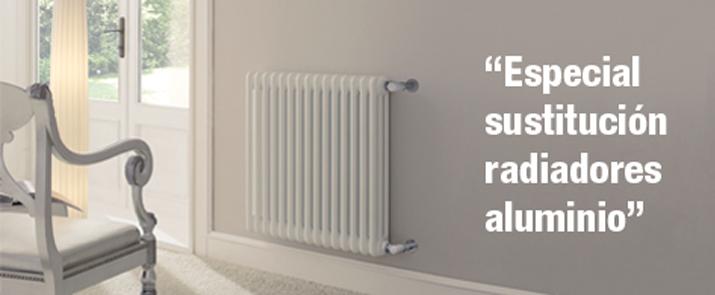 Substituye tus radiadores de aluminio con el radiador tesi - Radiadores de aluminio ...