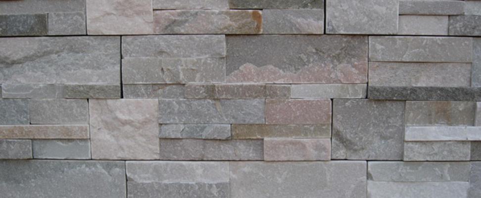 Panel de piedra natural himachal golden piedra interior - Pavimentos de piedra natural ...