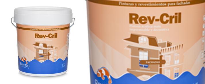 Revestimiento acr lico 100 para impermeabilizar y - Productos para impermeabilizar fachadas ...