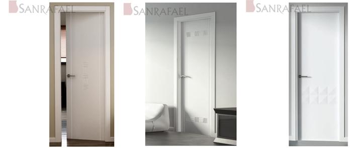 Puertas para interiores son puertas pero sin ningn exceso for Puertas economicas de interior