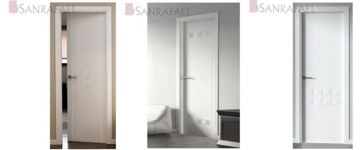 Puertas interior / Productos / 1429 Ortega Avilés GAMMA / Puntos de ...