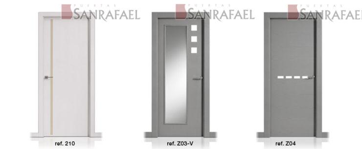 Precios puertas de interior fabulous amazing puertas interior lacadas blanco nico puertas san - Precio puertas interior colocadas ...