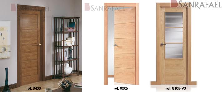 Puertas de interior europa de sanrafael puertas interior for Puertas precios interior
