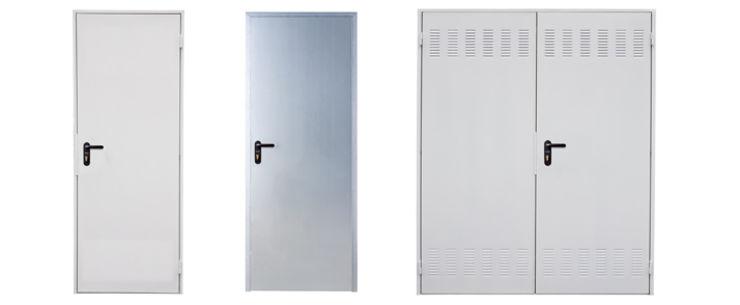Puertas trastero / Productos / 1604 Almacenes Lavin Palencia ...