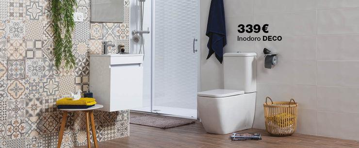 GAMMA Sevilla | tu tienda de cuartos de baño en Sevilla (Andalucía)